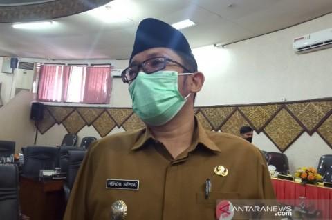 Pemkot Padang Ingatkan Warga Tak Pakai Masker Bisa Dipenjara