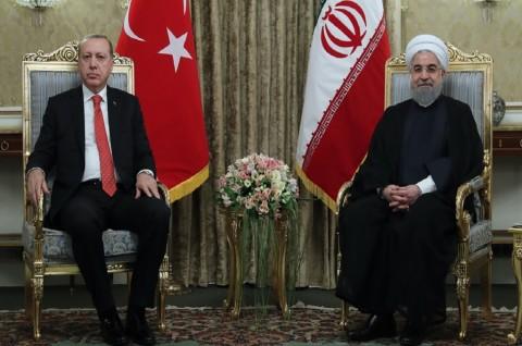 Turki dan Iran Kecam Normalisasi Bahrain-Israel