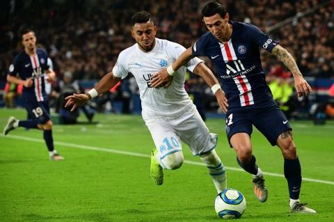 Jadwal Liga Top Eropa Nanti Malam: PSG Jumpa Marseille