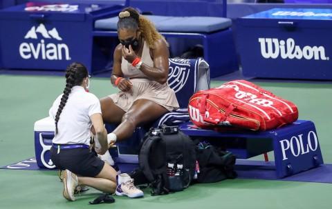 Serena Williams Tambah Daftar Petenis yang Mundur di Italia Open 2020