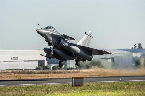 Yunani Siapkan Jet Baru di Tengah Ketegangan dengan Turki