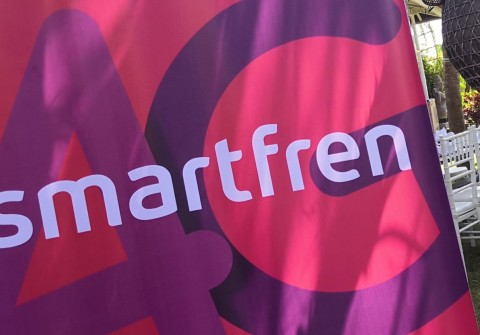 Smartfren Optimalkan Jaringan 4G Jelas PSBB 14 September