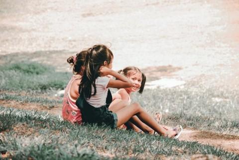 Kulit Terbakar Matahari Hanya Berisiko untuk Anak-anak?