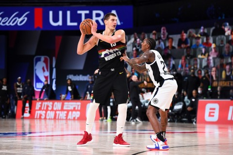 Nuggets Paksa LA Clippers Mainkan Game Ketujuh Semifinal