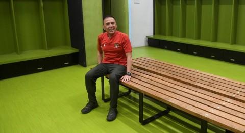 Ketum PSSI Konfirmasi Jadwal Uji coba Lanjutan Untuk Timnas U-19