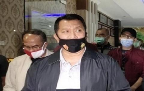 Penusuk Syekh Ali Jaber Bawa Pisau dari Rumah