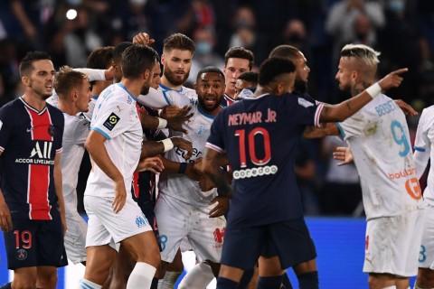 Diduga Mengalami Pelecehan Rasial, Neymar Da Silva Ngamuk di Twitter