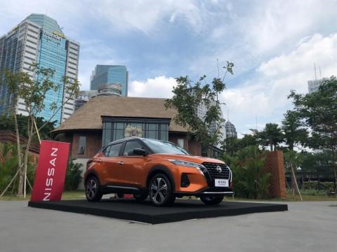 Pilihan Mobil Listrik Di Indonesia, Harga Mulai Rp 400 Jutaan