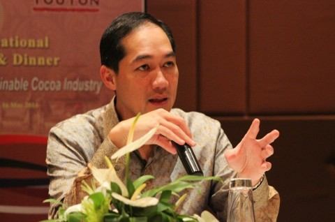New Indonesian Ambassador to US Seeks GSP Extension