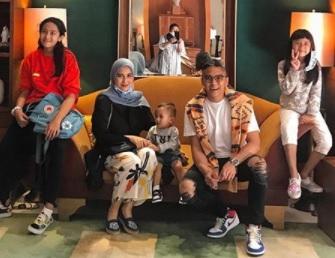 Dukungan Keluarga, Kunci Wahyu Wiwoho Sembuh dari Covid-19