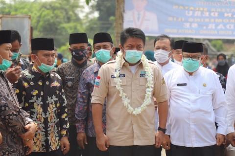 Gubernur Sumsel Kucurkan Rp120 Miliar untuk Kabupaten OKI