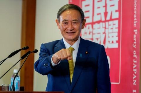 Abe dan Suga, Dua Politikus Jepang dengan Latar Keluarga Berbeda
