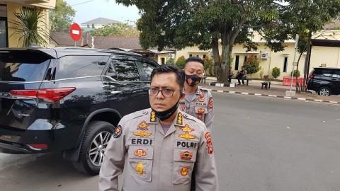 Polisi Gerebek Pesta Sekolah DJ di Bandung