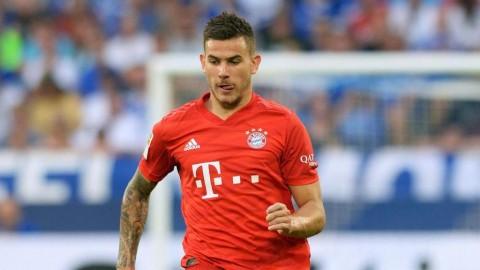 Lucas Hernandez Bantah Ingin Tinggalkan Bayern Muenchen