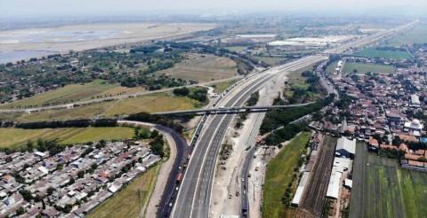 Anggaran Pembangunan Infrastruktur Jalan 2021 Jadi Rp35,81 Triliun