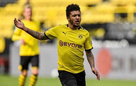 Favre Puas Sancho Bertahan di Dortmund