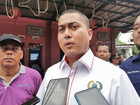 NasDem DKI Apresiasi Dukungan Pemerintah Pusat pada PSBB Jilid II