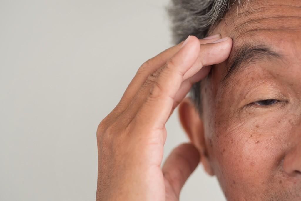 10 Gejala Umum Demensia Alzheimer - Medcom ID