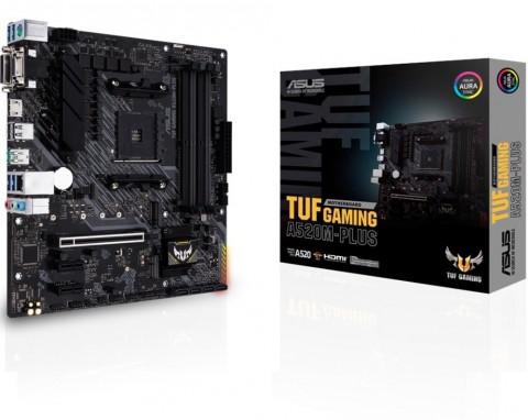 Asus Rilis Motherboard Berbasis Chipset AMD A520