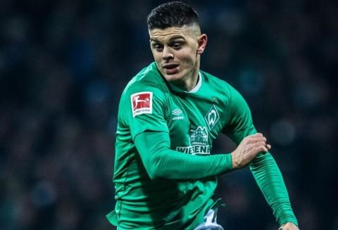 Liverpool Inginkan Winger Werder Bremen