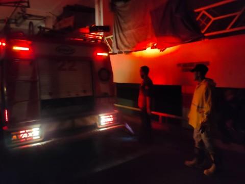 Kerugian Kebakaran Pasar Baru Bekasi Ditaksir Capai Rp500 Juta