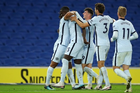 Hasil Pertandingan Sepak Bola Semalam: Chelsea Cukur Brighton