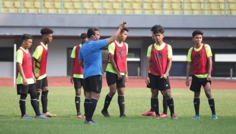 Bima Sakti Konfirmasi Timnas U-16 Tetap TC Meski Piala Asia Diundur