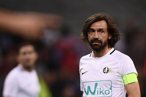 Andrea Pirlo Dinobatkan sebagai Pelatih Terseksi di Liga Italia