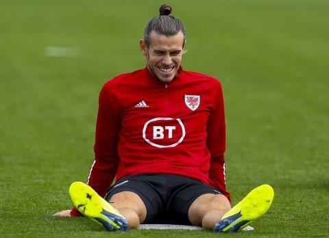 Gareth Bale Bersedia Pindah ke Manchester United