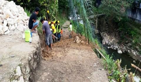 Program Kota Tanpa Kumuh Serap Rp305 Miliar