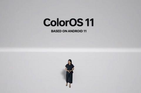 Ini Smartphone Oppo yang Kebagian ColorOS 11