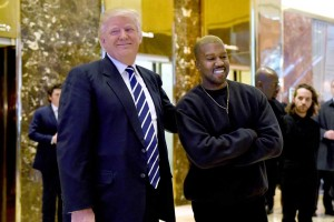 Kanye West Tak Mau Merilis Lagu Lagi hingga Kontraknya dengan Sony dan Universal Berakhir
