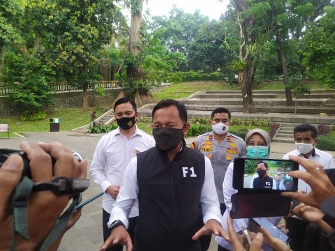 Bogor City Extends PSBMK Period by 2 Weeks