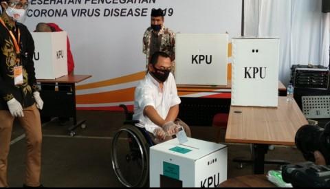 Jaminan Hak Disabilitas Disebut Hilang di Revisi UU Pemilu