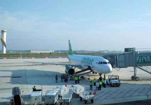 Pengembangan Bandara Internasional Kertajati tak Terhalang Pandemi