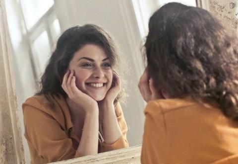 Bahagia dengan Mendengarkan Diri Sendiri