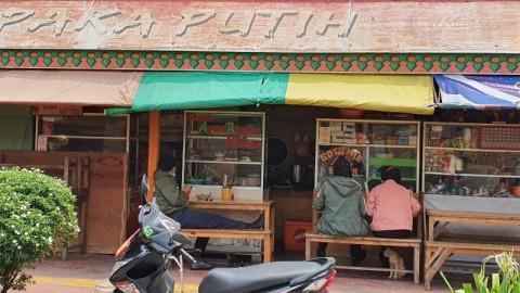 Layani Makan di Tempat, Kuliner Binaan Sudin PPKUKM Jakpus Ditutup