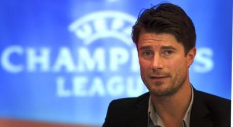 Legenda Sepak Bola Denmark Brian Laudrup Sembuh dari Kanker
