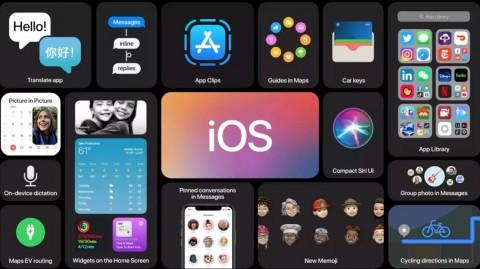 Apple Rilis iOS 14, Kapan Masuk iPhone?