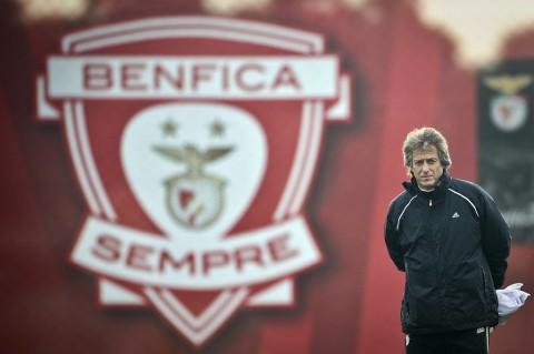 Benfica Gugur Secara Menyakitkan di Kualifikasi Liga Champions