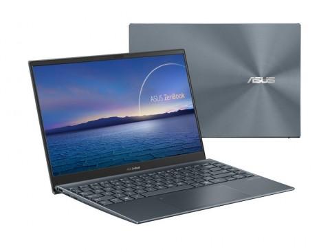 Asus Perkenalkan ZenBook 13/14, Ultrabook Mewah di Harga Terjangkau
