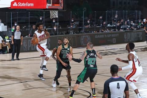 Miami Heat Unggul atas Boston Celtics pada Final Wilayah Timur