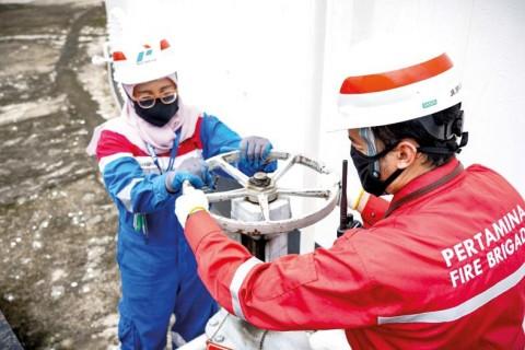 Menjaga Energi di Tengah Pandemi
