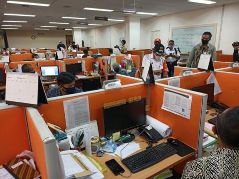 Tak Lapor Karyawan Positif Covid-19, OK Bank Juanda Ditutup 3 Hari