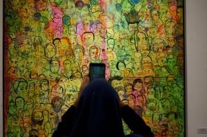 Melihat Festival Ahli Gambar 2020 di ISI Yogyakarta