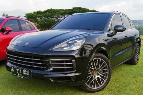 Jajal Porsche Cayenne S, Enakan Jadi Pengemudi atau Penumpang?