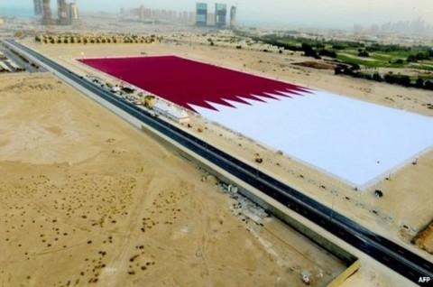 Qatar Belum akan Normalisasi Hubungan dengan Israel