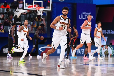 Epic Comeback Hadapi Clippers, Denver Nuggets ke Final Wilayah Barat