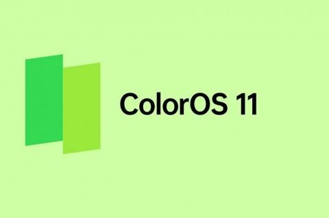 Oppo Jelaskan Secara Detail ColorOS 11