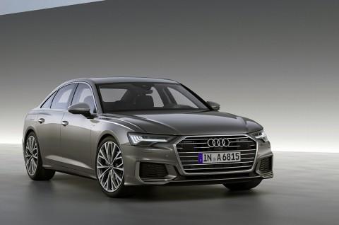 Audi All New A6 jadi Pilihan Baru Orang Kaya Indonesia
